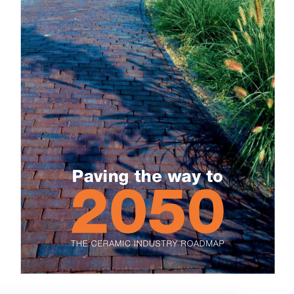 Ceramic Industry Roadmap 2012 - Paving the Way to 2050