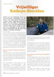 KS Natuurpunt Interview
