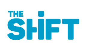 The SHIFT Logo Partners Page
