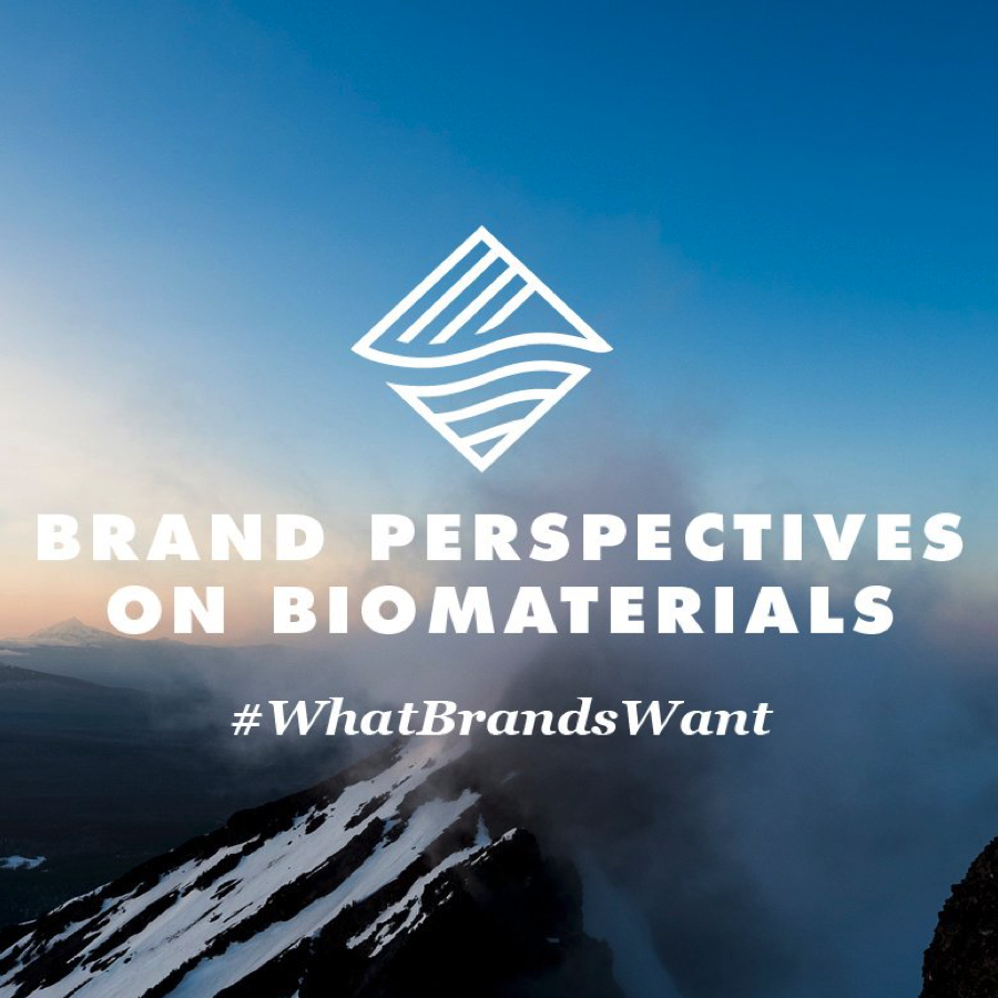 #WhatBrandsWant Food for Thought and Action - World Bio Markets 2018