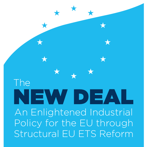 CCAP-Europe ETS Reform Report 2013 - The New Deal