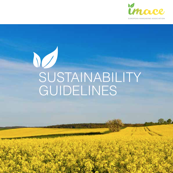 IMACE Sustainability Guidelines 2016